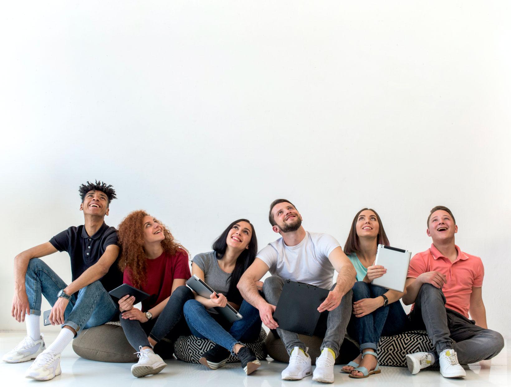 ITSMI International Students